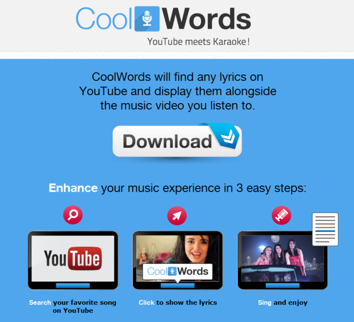 CoolWords