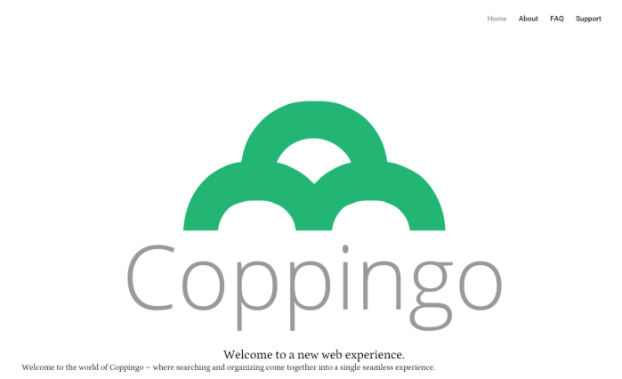 Coppingo