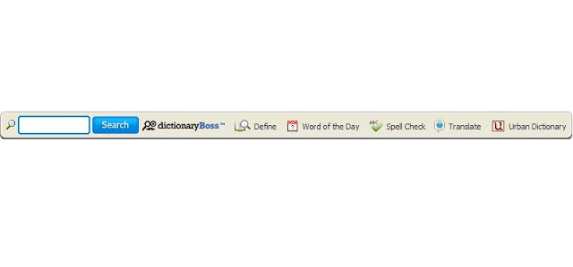 DictionaryBoss