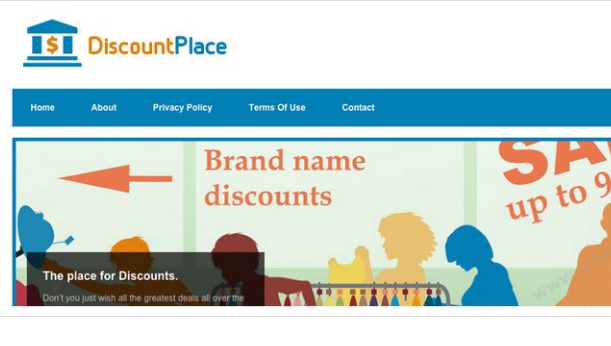 DiscountPlace