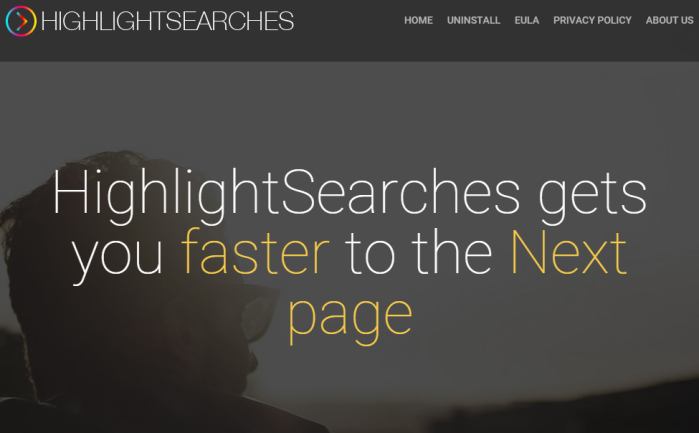 HighlightSearches