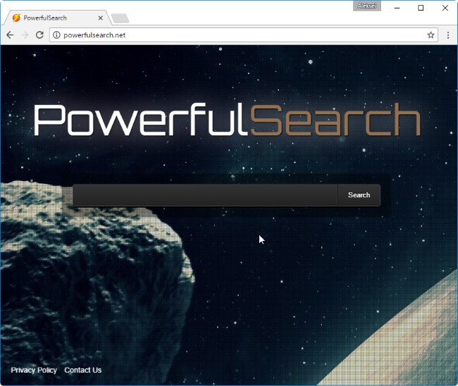 PowerfulSearch.net