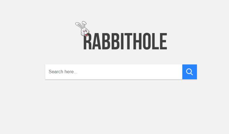 Rabbitholesearch.com
