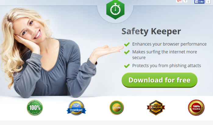 Safety Keeper
