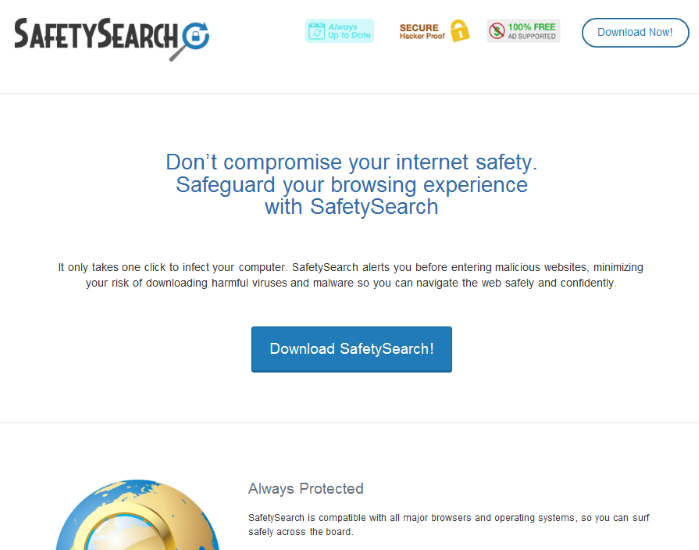 SafetySearch.net