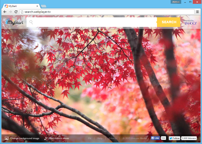 Search.webplayer.tv