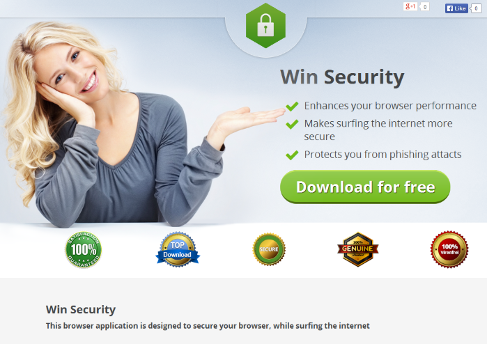 Win Security