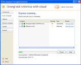 Stronghold Antivirus (Screenshot 2)
