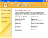 Registry Cleaner (Screenshot 3)