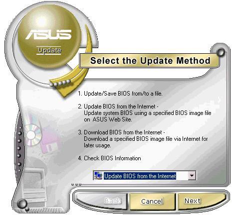 asus bios update utility windows 7 32 bit download