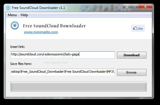 Free soundcloud downloader chrome